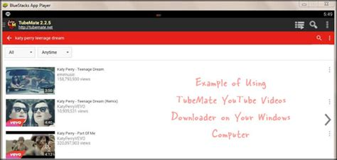 download youtube software for pc download tubemate app for pc laptop windows 7 8 10 or xp