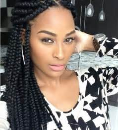 black braided hairstyles braided hairstyles for african american lovely braided