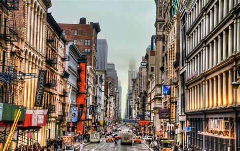 Nyc Search Soho New York Hotelroomsearch Net