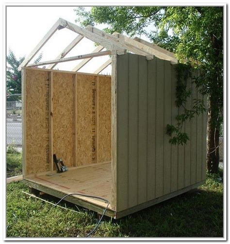 build  storage shed cheap cheap chicken coop ideas