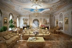 Rococo Home Decor 5 Luxurious Interiors Inspired By Louis Era Design