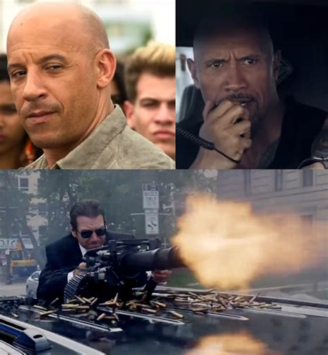 Fast And Furious 8 Varun Dhawan | it s the rock vs vin diesel in the new international