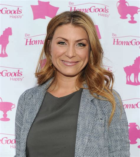 genevieve gorder genevieve gorder pictures homegoods celebrates grand