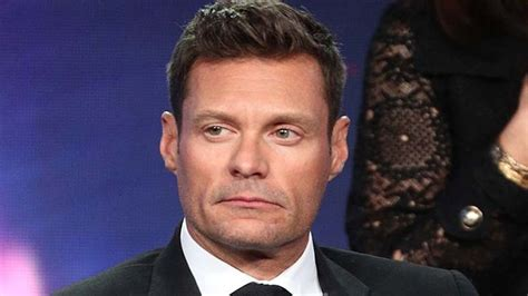 Is Seacrest by Seacrest Is Nervous About Hosting The Oscars