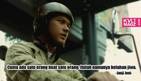 quotes film indonesia romantis 9 kutipan romantis dari film indonesia bisa jadi