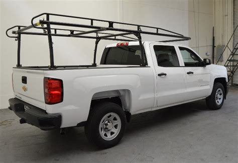 what type of truck rack is best for me
