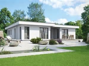Bongalow vario haus bungalow at129 gibtdemlebeneinzuhause einfamilienhaus