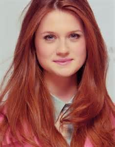 bonny weavon hairstyle bonnie wright harry potter actress turned director