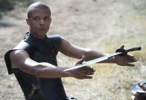 ghost actor game of thrones game of thrones actor raleigh ritchie on ghosts and