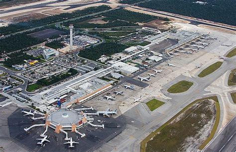 aeropuerto cun periodismo objetivo tendr 193 una cuarta terminal el