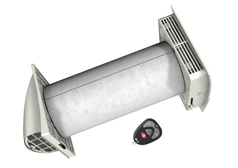 Wärme Decke by Energiesparendes L 252 Ften Mit W 228 Rmetauscher
