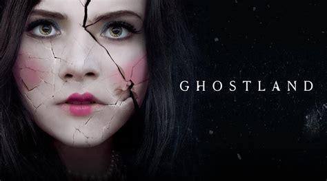 film ghost 2018 ghostland teaser trailer