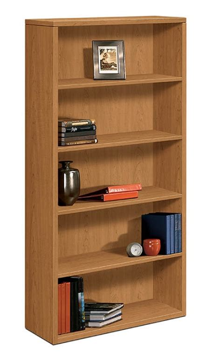 hon 10500 series bookcase hon h105535 10500 series bookcase