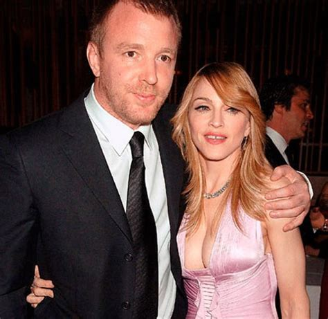 Madonna Ritchie Getting Divorced by Top 13 Most Expensive Divorces