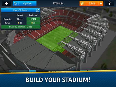 mod game dream league soccer 2018 dream league soccer 2018 mod money