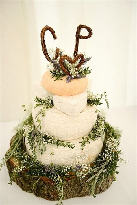 25  best ideas about Nature Wedding Cakes on Pinterest