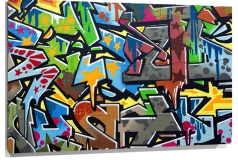 cuadro graffiti cuadro graffiti ref 20311329 100 a medida