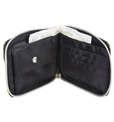 Zip Up Wallet pikachu zip up wallet