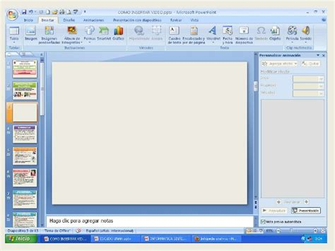 como insertar imagenes sin fondo en powerpoint insertar multimedia en diapositivas power point