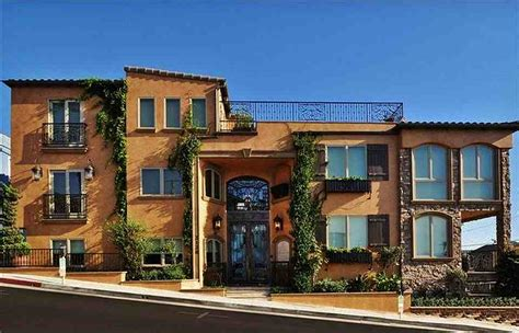 celebrity home addresses celebrity homes rare celebrity facts house photos