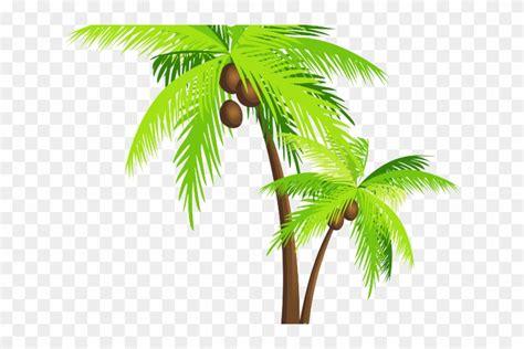 pohon kelapa cartoon pictandpicture org
