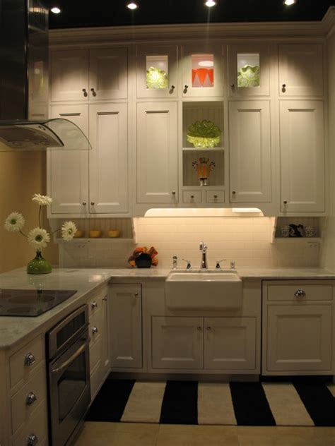 Transitional Kitchens Kitchens By Diane Rockford Il   kitchens by diane decoration news