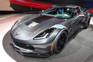 Chevrolet Corvette Zr1 Price 2018 Chevrolet Corvette Zr1 For Sale News And Update