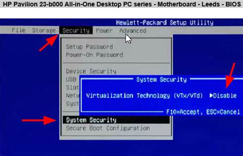 boot archives page 14 of 73 faqs system solved how to enable intel virtualization technology vt
