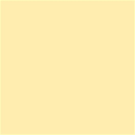 pale yellow paints on painting paneling counters and homes