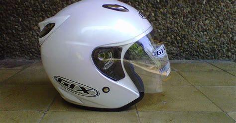 Helm Gix Harga Helm Gix Centro Harga Dan Review Sparepart Motor