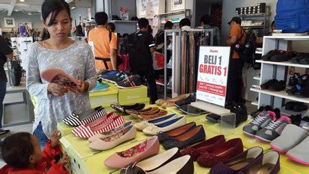 Sepatu Santai Bata inilah empat store concept yang membuat bata tetap