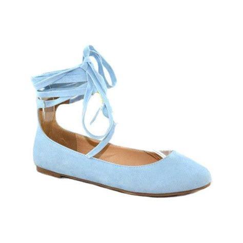 light blue ballet flats s l c 12 ballet flat light blue casual