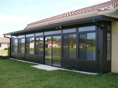 sunrooms florida screen rooms enclosures orlando sunroom glass rooms sunroom orlando