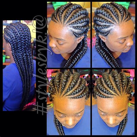 goddess ghana weaving hairstyles ghana cornrows using xpressions braiding hair stylesbyk