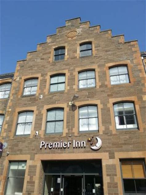 premier inn perth premier inn perth city centre picture of premier inn