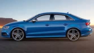 2017 rs3 sedan launches audi sport brand in car