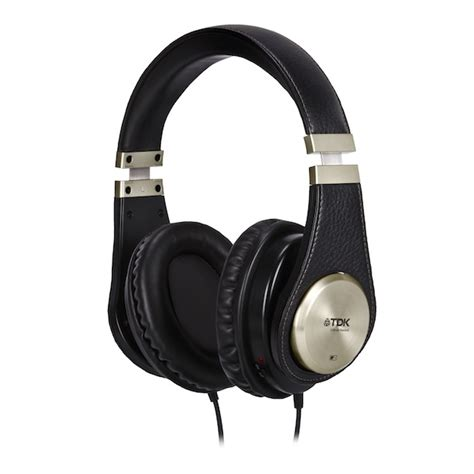tdk st750 st410 and mp100 headphones ecoustics