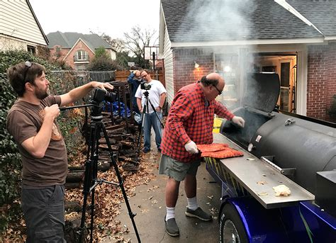 backyard posse how to videos prepping pork ribs with posse pitmaster