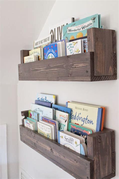 best 25 nursery bookshelf ideas on baby