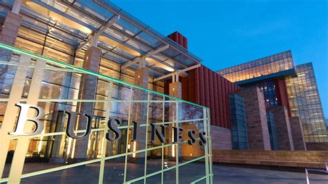 Ross Executive Mba Ranking by Just In Eleven Michigan Ross Programs And Specialties