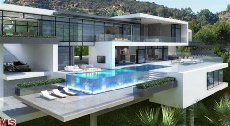 modern house los angeles modern house proposed 30 000 square foot modern estate in los angeles