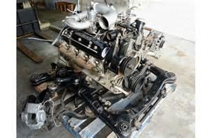 Roll Royce Engine Sold Rolls Royce Engine V 8 Silver Shadow Ii Engine On
