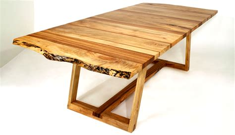 Slab Dining Room Table Gallery For Gt Zebra Wood Table