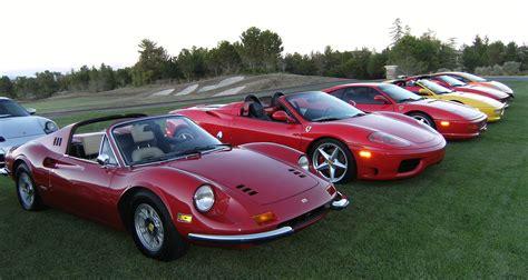Las Vegas Ferrari Store by Official Ferrari Club Of America Las Vegas Chapter