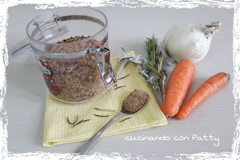 dado granulare fatto in casa dado granulare fatto in casa cucinando con patty