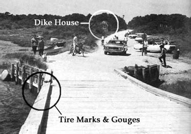 Chappaquiddick Stick Debunking The Myths About Chappaquiddick And Jo News Of The Restless