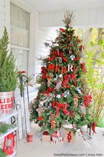 outdoor decorations tree 22 best outdoor tree decorations and designs for