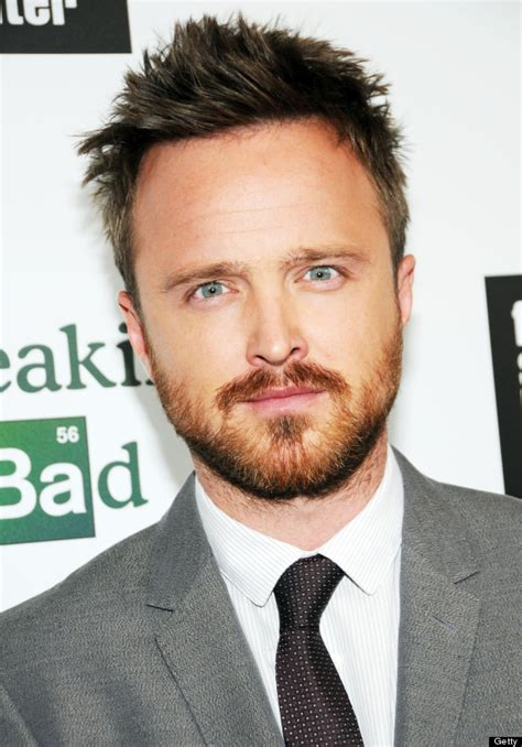 aaron paul hair transplant 15 reasons aaron paul is awesome huffpost