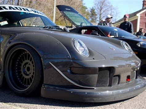 widebody porsche 993 rwb 993 wide