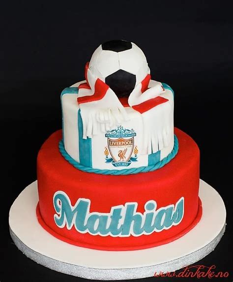 Design Custom Liverpool Fc 016 15 best images about liverpool fc soccer cakes on